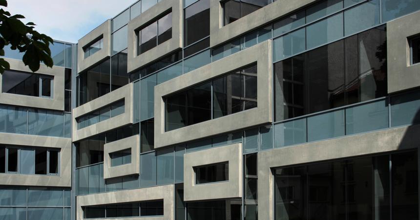 Kaunas Regional Court Building